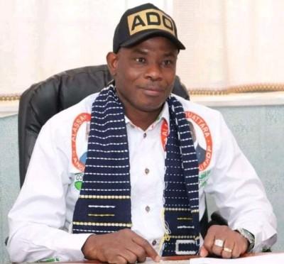 Côte d'Ivoire : Danané, assailli d'interrogations sur une probable candidature aux lé...