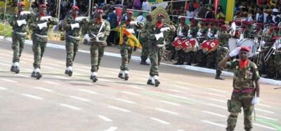 Togo :  Changement à la tête de l'Armée