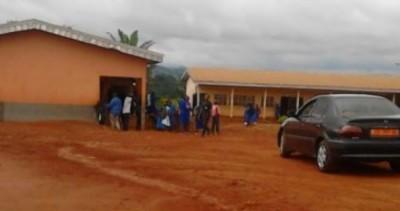 Cameroun : Un enseignant incarcéré pour soupçon de viol et de meurtre sur un élève de 14 ans