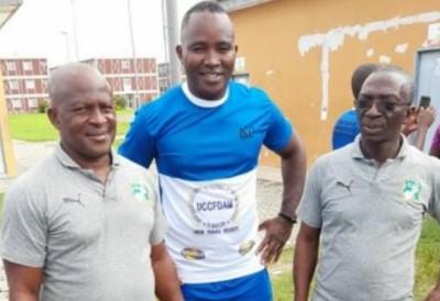 Côte d'Ivoire : Le Magnific, de l'humour au métier  d'entraîneur de football ?