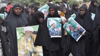 Nigeria : Washington inscrit  le Nigeria sur sa liste noire pour «entrave à la liberté religieuse»