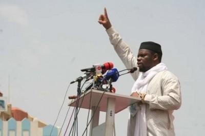 Mali : A peine nommé au sein du CNT, un imam rend sa démission