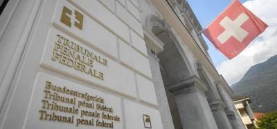 Liberia :  En procès en Suisse, l'ex chef rebelle Alieu Kosiah dément être cannibale