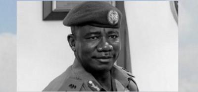 Nigeria :  Un Général de l'Armée emporté par le coronavirus