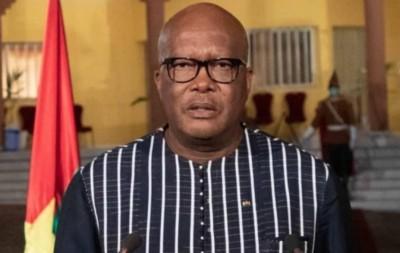 Burkina Faso : Fête de l'indépendance, le président Kaboré salue la mémoire des pères fondateurs de la nation