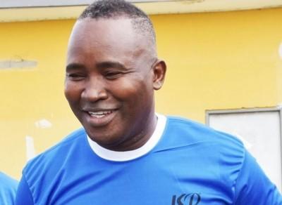 Côte d'Ivoire : Le Magnific : « voici pourquoi je veux devenir entraineur de football »