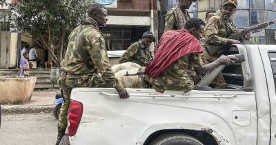 Ethiopie : Des ONG annoncent la mort de quatre humanitaires lors des combats au Tigré