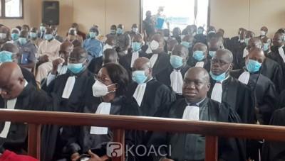 Côte d'Ivoire : Bouaké, malgré son bilan satisfaisant, le président de la cour d'appel interpelle les magistrats sur les cas de viols