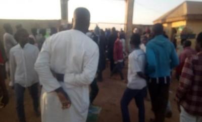 Nigeria : Une école secondaire attaquée par des bandits armés à Katsina,400 élèves enlevés
