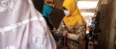 Burkina Faso : Coronavirus, deux nouveaux morts après une accalmie