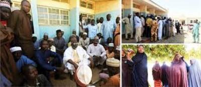 Nigeria : L'armée lance des recherches pour retrouver 333 élèves enlevés par des jihadistes