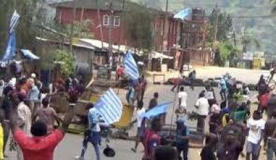 Cameroun : Deux chefs traditionnels assassinés en zone anglophone