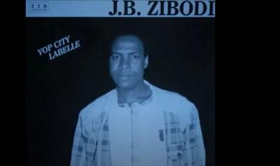 Côte d'Ivoire : Deuil, l'artiste chanteur Jean-Baptiste Zibodi est décédé