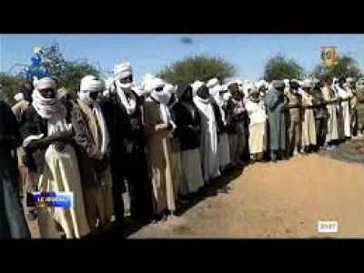 Tchad : 24 morts dans des affrontements entre  deux tribus à cause de la terre