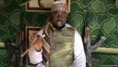 Nigeria : Abubakar Shekau revendique l'enlèvement de 333 adolescents à Katsina