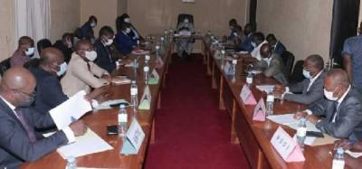 Togo : Pré-dialogue test pouvoir et opposition