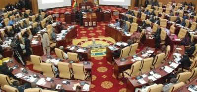 Ghana :  Résultats des législatives, NPP et NDC sans majorité, un élu indépendant « roi »