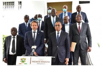 Côte d'Ivoire : L'UE et Abidjan s'engagent à rendre « plus durable » la chaîne de production du cacao