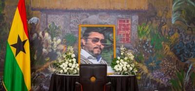 Ghana :  Report des obsèques de Rawlings