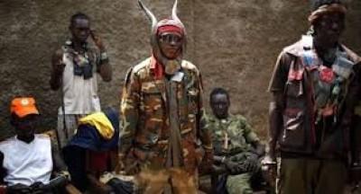 Centrafrique : Arrestation du chef Anti-balaka Yvon Konaté à Bossembélé