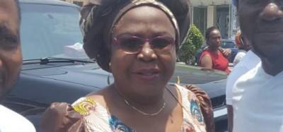 Togo :  Olympio salue la libération des opposants Adjamagbo et Djossou et réclame …