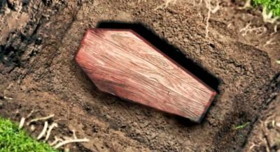 Burkina Faso : Un cercueil abandonné dans un cimetière inquiète la population