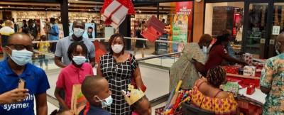 Côte d'Ivoire : Noël 2020, vers une année record de consommation