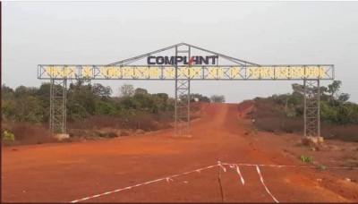 Côte d'Ivoire : Tout savoir sur le  Port Sec de Ferké dont le lancement des travaux est prévu ce lundi