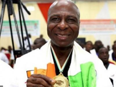 Côte d'Ivoire : Fédération Ivoirienne de Taekwondo, Bamba Cheick Daniel renonce à briguer un 4e mandat