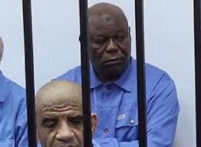 Libye : « Attentat de Lockerbie », un ancien membre des services secrets inculpé aux Etats-Unis