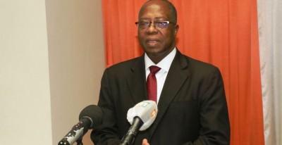 Côte d'Ivoire : Devant les députés, le DG du Conseil Café-cacao assure que d'ici 8 ans la transformation du cacao se fera sur place