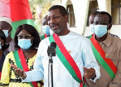 Burkina Faso: Installation le 28 décembre des députés élus