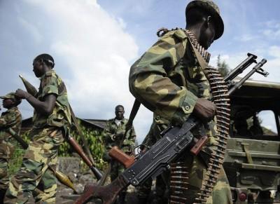 Centrafrique : Bambari tombe aux mains des rebelles à quelques jours de la présidentielle
