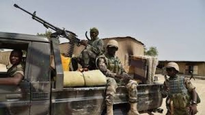 Niger : Sept soldats nigériens tués dans une embuscade à Taroun