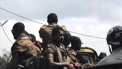 Ethiopie : 207 personnes assassinées lors d'une attaque armée à Benishangul-Gumuz, se...