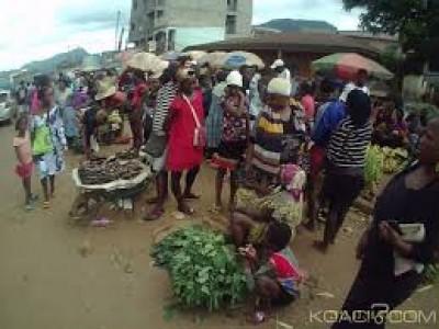 Cameroun : La crise anglophone et l'APE continuent de faire chuter les recettes douanières