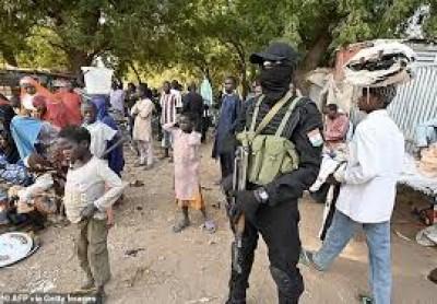 Nigeria : 11 morts au moins dans une attaque de Boko Haram contre un village chrétien