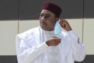 Niger : Présidentielle, qui pour succéder à Mahamadou Issoufou ?