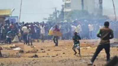 Guinée : Week-end d'horreur à Macenta, 11 morts et 40 blessés dans des violences intercommunautaires