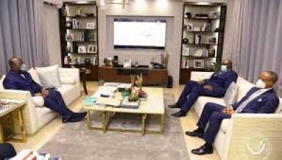 RDC : Après sa rupture avec Kabila, Katumbi et Jean Pierre Bemba apportent leur soutien au Président Tshisekedi
