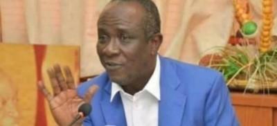 Côte d'Ivoire : Placée sous tutelle par la FIFA, la FIF dénonce le caractère fallacieux et impertinent de la décision et veut saisir le TAS