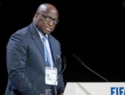 Côte d'Ivoire : Le   comité de normalisation annoncé par  la FIFA va-t-il priver la voix de la FIF à l'élection de la CAF ?