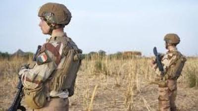 Mali : Ivre, un soldat français ouvre le feu sur ses compagnons et fait deux blessés