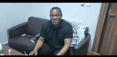 Côte d'Ivoire : Pascal Affi N'guessan présenté à un juge ce mercredi 30 décembre