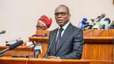 Bénin : Dernier discours à la nation de Patrice Talon, l'opposition « insatisfaite »