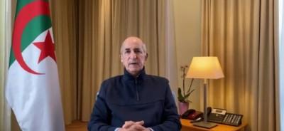 Algérie : Guéri du Covid-19, le Président Tebboune de retour au pays après deux mois en Allemagne