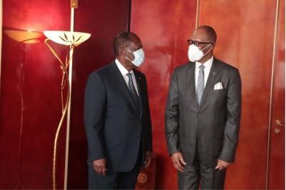 Côte d'Ivoire : Après le cacao, Abidjan et Accra construisent un Gazoduc  devant faciliter l'approvisionnement des deux pays en gaz