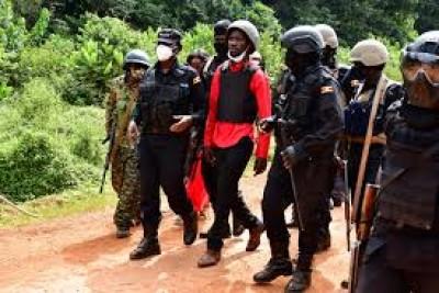 Ouganda : L'opposant Bobi Wine à nouveau empêché de battre campagne