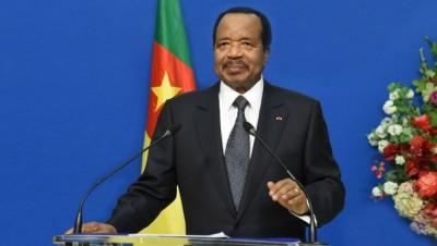 Cameroun : Discours de fin d'année, Paul Biya priorité aux attaques contre les opposants ?