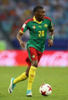 Cameroun : L'international camerounais Karl Toko Ekambi testé positif au covid-19